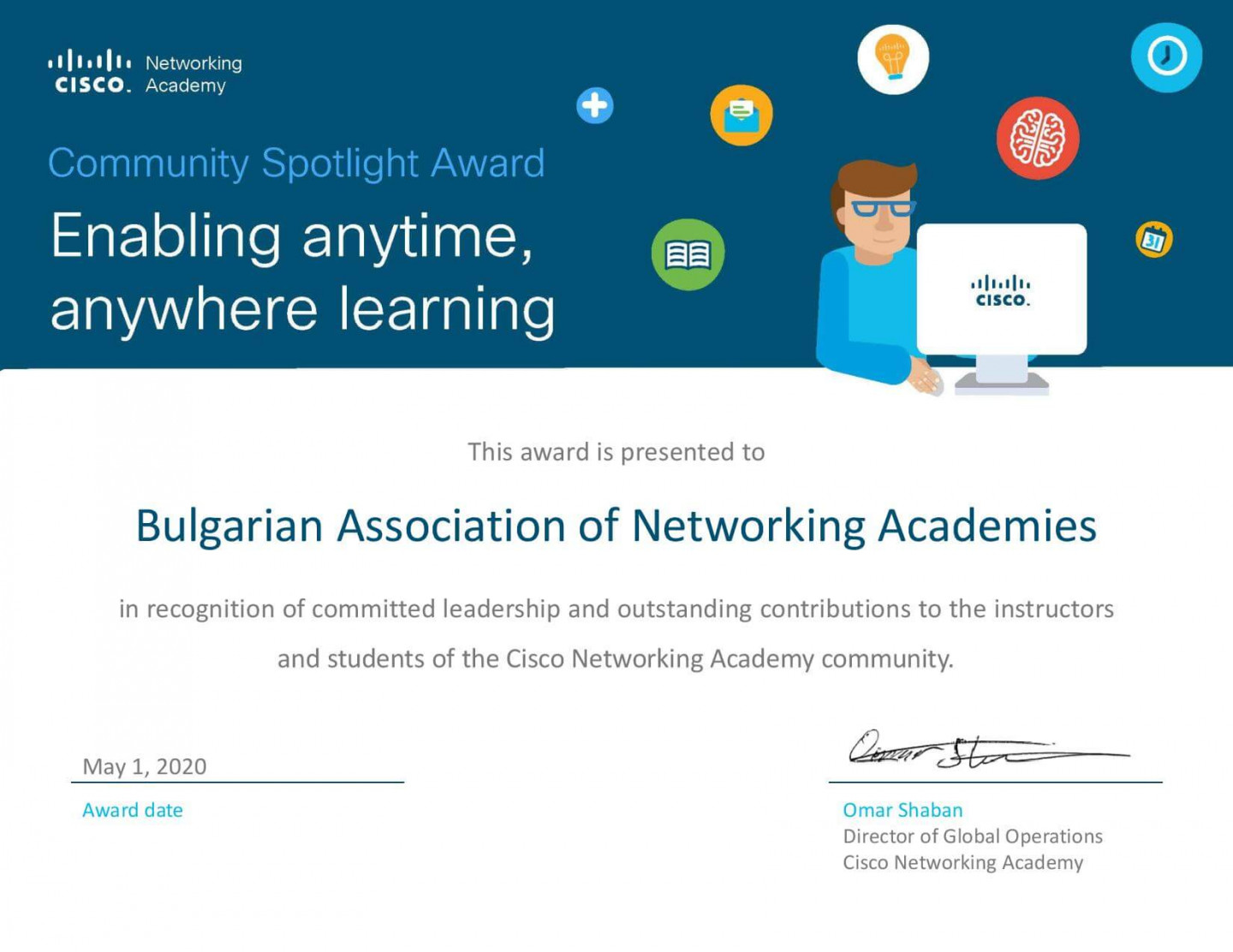 Community_Spotlight_Certificate_Bulgarian Association of Networking Academies-page-001 (1)